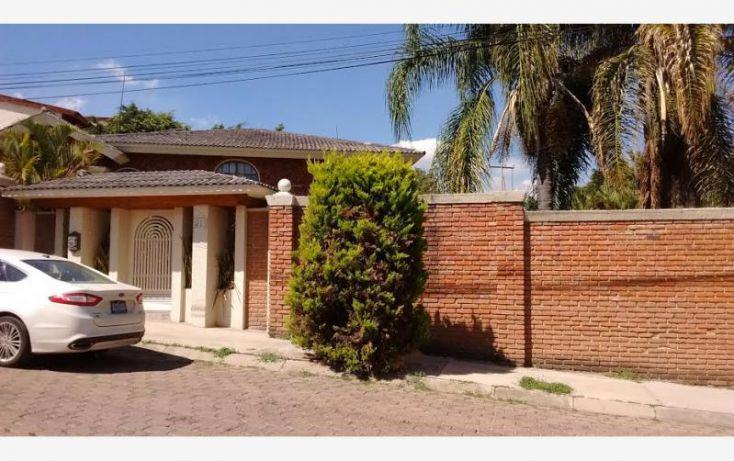 Foto de casa en venta en jaramillo 211, balcones del campestre, león, guanajuato, 1539312 no 03