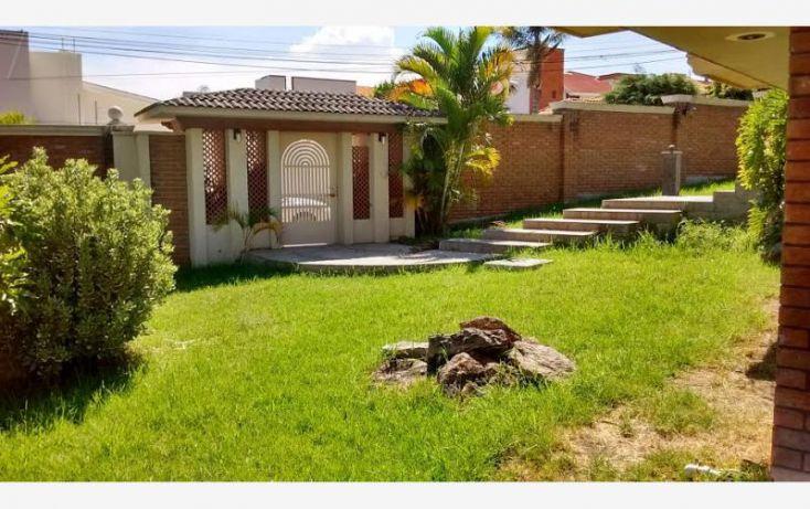 Foto de casa en venta en jaramillo 211, balcones del campestre, león, guanajuato, 1539312 no 05