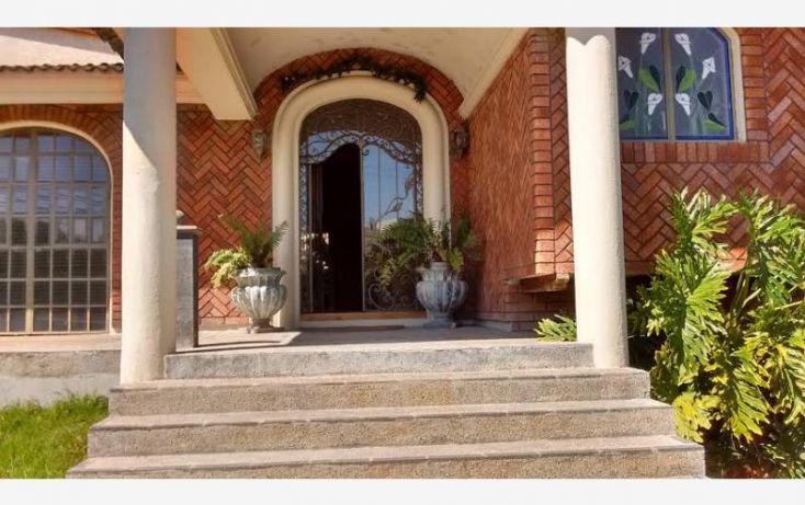 Foto de casa en venta en jaramillo 211, balcones del campestre, león, guanajuato, 1539312 no 08