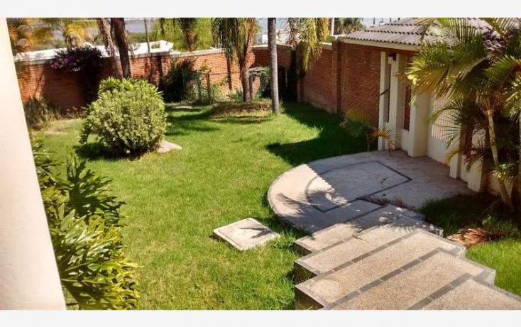 Foto de casa en venta en jaramillo 211, balcones del campestre, león, guanajuato, 1539312 no 09