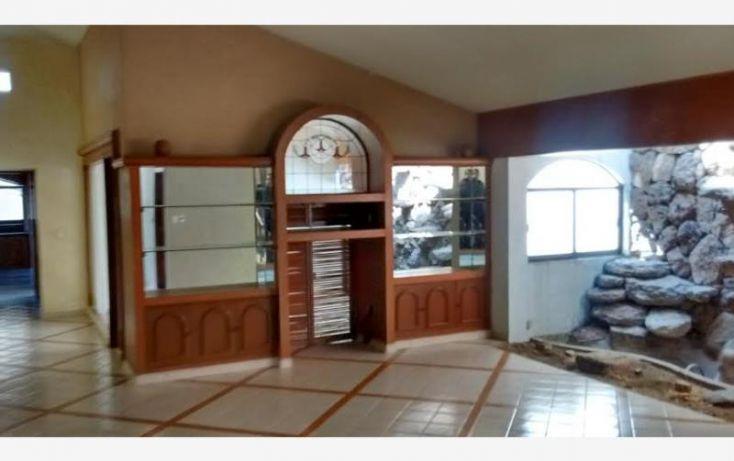 Foto de casa en venta en jaramillo 211, balcones del campestre, león, guanajuato, 1539312 no 13