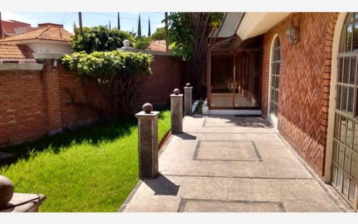 Foto de casa en venta en jaramillo 211, balcones del campestre, león, guanajuato, 1539312 no 17