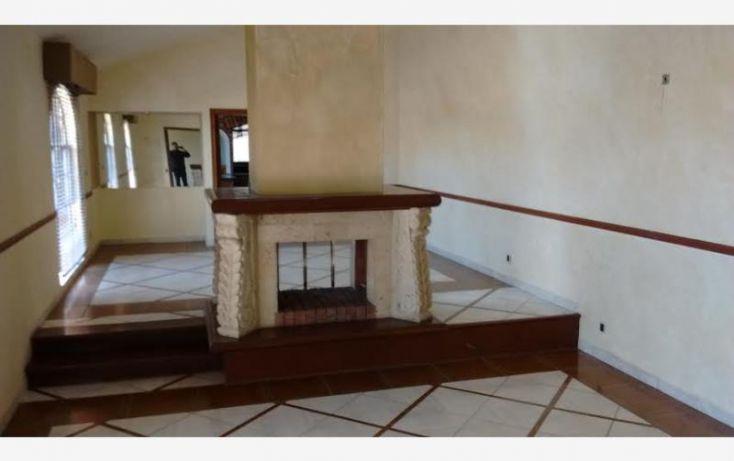 Foto de casa en venta en jaramillo 211, balcones del campestre, león, guanajuato, 1539312 no 21