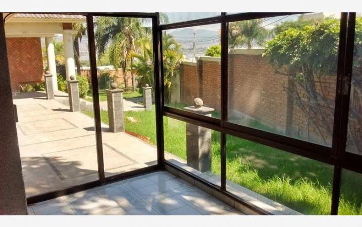Foto de casa en venta en jaramillo 211, balcones del campestre, león, guanajuato, 1539312 no 25