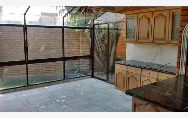 Foto de casa en venta en jaramillo 211, balcones del campestre, león, guanajuato, 1539312 no 26