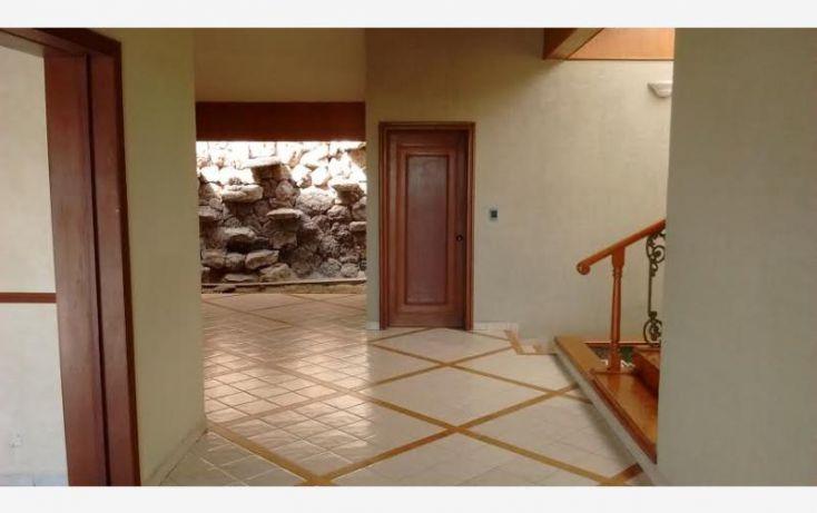 Foto de casa en venta en jaramillo 211, balcones del campestre, león, guanajuato, 1539312 no 27