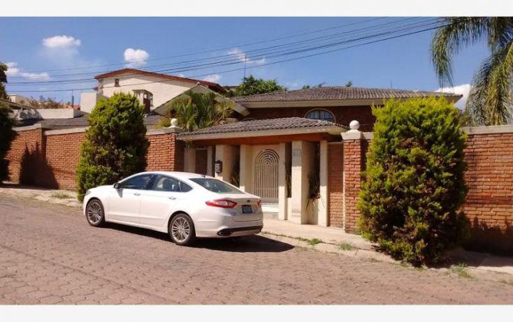 Foto de casa en venta en jaramillo 211, balcones del campestre, león, guanajuato, 1539312 no 28