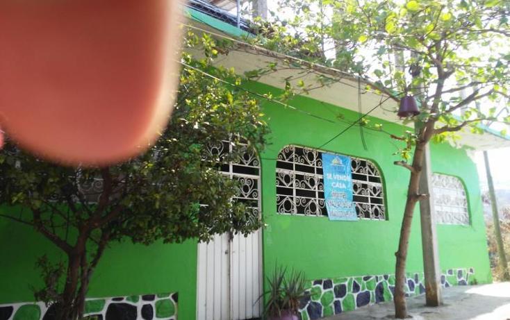 Foto de casa en venta en jardin 1, jardín mangos, acapulco de juárez, guerrero, 4236973 No. 01