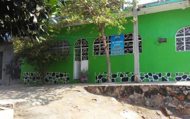 Foto de casa en venta en jardin 1, jardín mangos, acapulco de juárez, guerrero, 4236973 No. 06