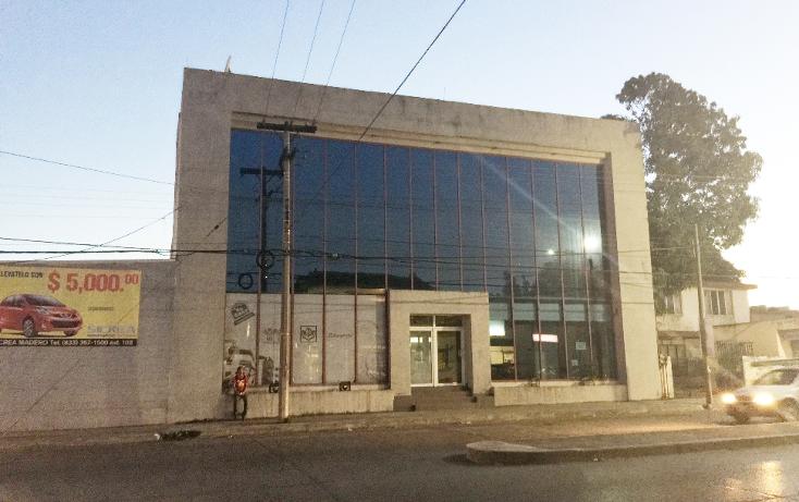 Foto de edificio en venta en  , jardín 20 de noviembre, ciudad madero, tamaulipas, 1072225 No. 01