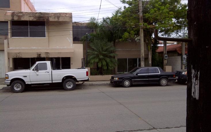 Foto de edificio en renta en  , jard?n 20 de noviembre, ciudad madero, tamaulipas, 1082121 No. 01