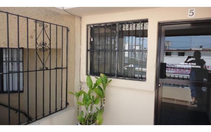 Foto de oficina en renta en  , jardín 20 de noviembre, ciudad madero, tamaulipas, 1100381 No. 01