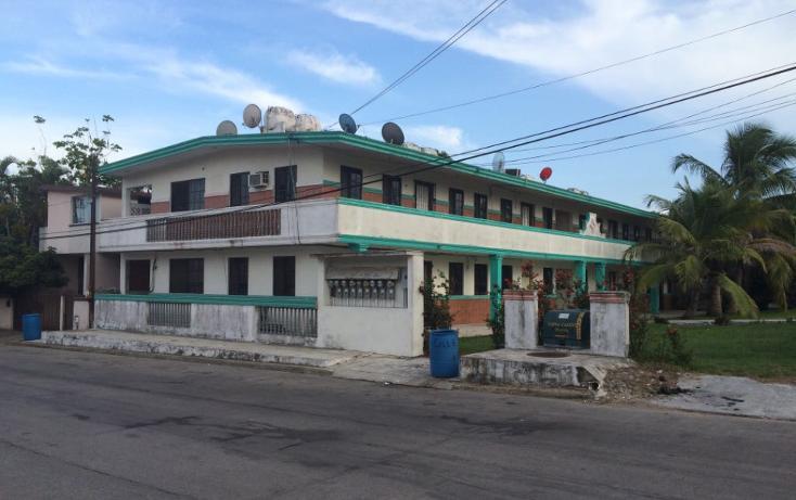 Foto de edificio en venta en  , jardín 20 de noviembre, ciudad madero, tamaulipas, 1251893 No. 01