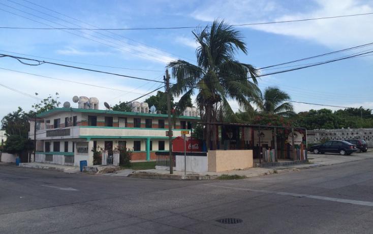 Foto de edificio en venta en  , jardín 20 de noviembre, ciudad madero, tamaulipas, 1251893 No. 02