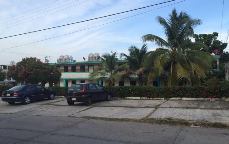 Foto de edificio en venta en  , jardín 20 de noviembre, ciudad madero, tamaulipas, 1251893 No. 03