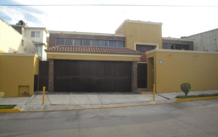 Foto de casa en venta en  , jardín 20 de noviembre, ciudad madero, tamaulipas, 1271853 No. 02