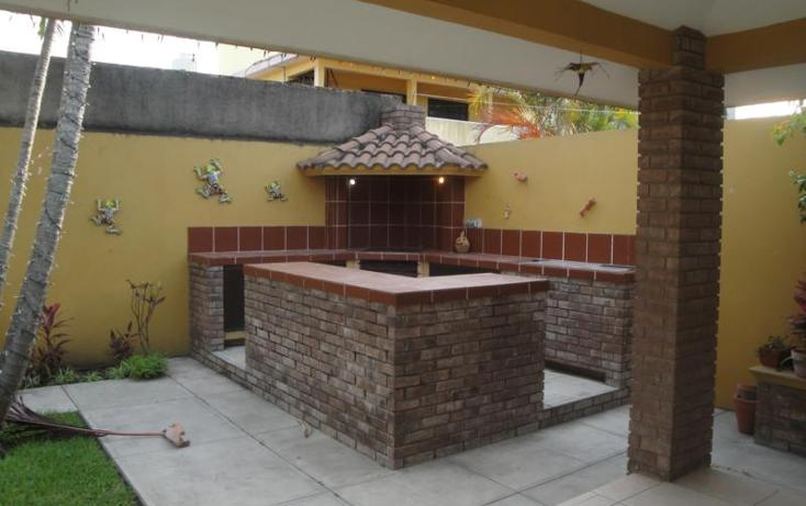 Foto de casa en venta en  , jardín 20 de noviembre, ciudad madero, tamaulipas, 1271853 No. 06