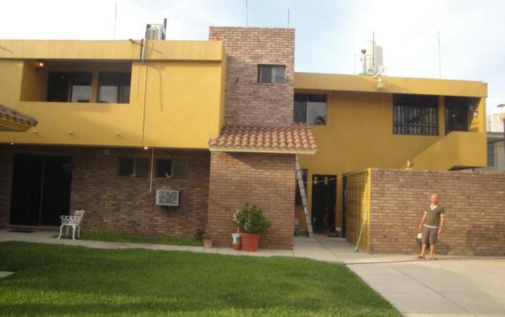 Foto de casa en venta en  , jardín 20 de noviembre, ciudad madero, tamaulipas, 1271853 No. 07