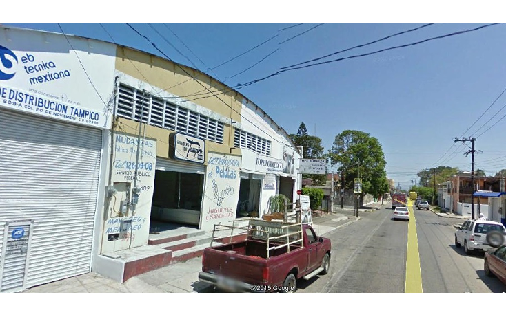 Foto de local en renta en  , jardín 20 de noviembre, ciudad madero, tamaulipas, 1278603 No. 02