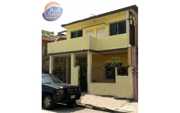 Foto de casa en venta en  , jardín 20 de noviembre, ciudad madero, tamaulipas, 1340385 No. 02