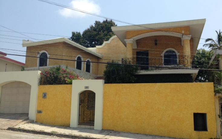 Foto de casa en venta en  , jardín 20 de noviembre, ciudad madero, tamaulipas, 1477493 No. 01