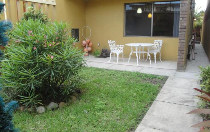 Foto de casa en renta en  , jard?n 20 de noviembre, ciudad madero, tamaulipas, 1478723 No. 03