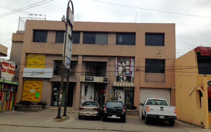 Foto de oficina en renta en  , jardín 20 de noviembre, ciudad madero, tamaulipas, 1598072 No. 01