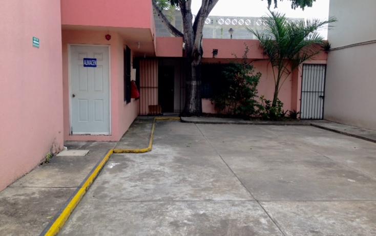 Foto de oficina en renta en  , jardín 20 de noviembre, ciudad madero, tamaulipas, 1598072 No. 03