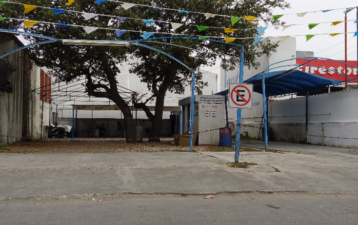 Foto de terreno comercial en renta en  , jard?n 20 de noviembre, ciudad madero, tamaulipas, 1619466 No. 01