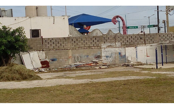 Foto de terreno habitacional en renta en  , jardín 20 de noviembre, ciudad madero, tamaulipas, 1811020 No. 02
