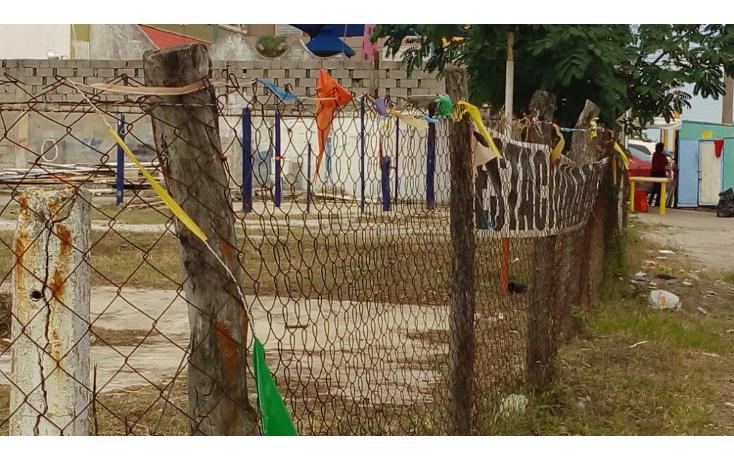 Foto de terreno habitacional en renta en  , jardín 20 de noviembre, ciudad madero, tamaulipas, 1811020 No. 03