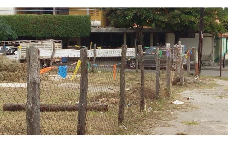 Foto de terreno habitacional en renta en  , jardín 20 de noviembre, ciudad madero, tamaulipas, 1811020 No. 04
