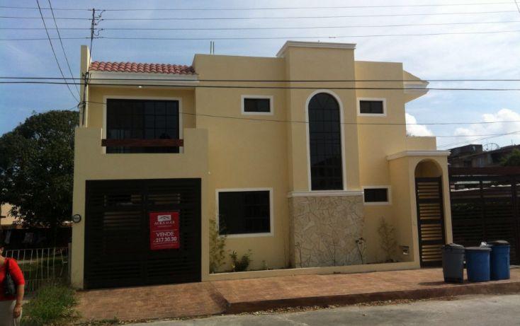 Foto de casa en venta en, jardín 20 de noviembre, ciudad madero, tamaulipas, 1957106 no 01