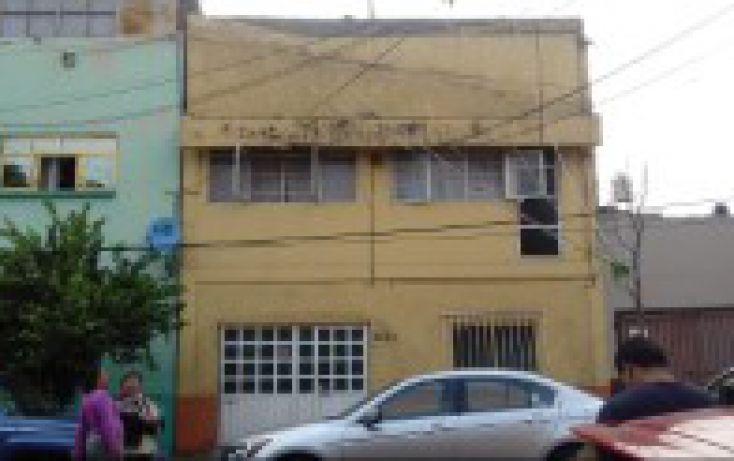 Foto de casa en venta en, jardín azpeitia, azcapotzalco, df, 1723856 no 01