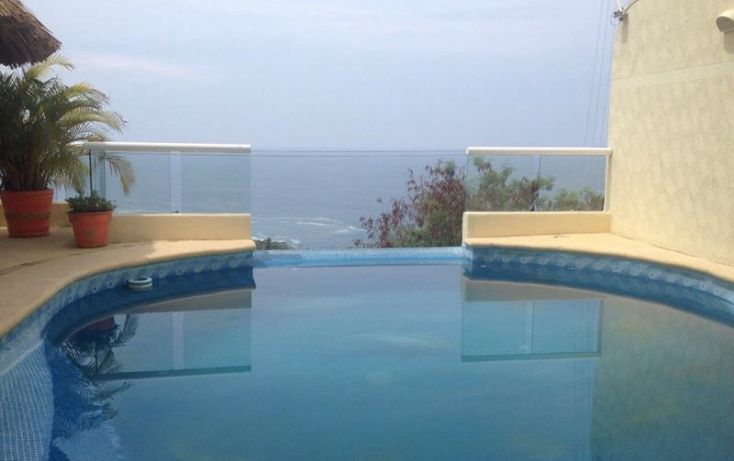 Foto de casa en renta en, jardín azteca, acapulco de juárez, guerrero, 1179143 no 15
