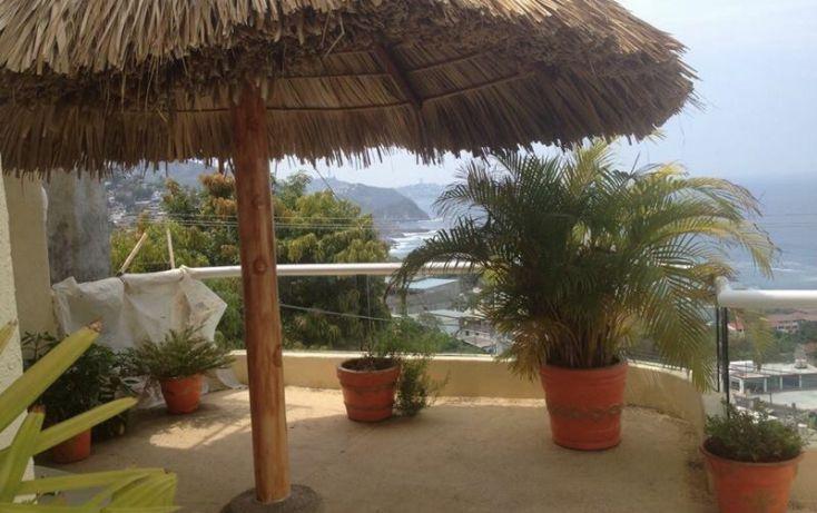 Foto de casa en renta en, jardín azteca, acapulco de juárez, guerrero, 1179143 no 17