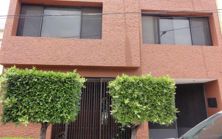 Foto de casa en venta en, jardín balbuena, venustiano carranza, df, 1286105 no 23