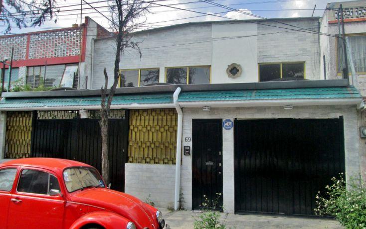 Foto de casa en venta en, jardín balbuena, venustiano carranza, df, 1318223 no 01