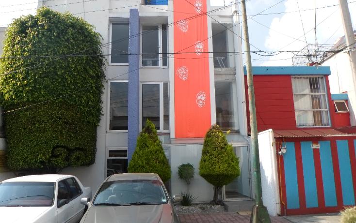 Foto de casa en venta en  , jardín balbuena, venustiano carranza, distrito federal, 1147749 No. 01