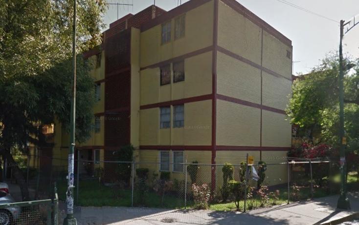 Foto de departamento en venta en  , jardín balbuena, venustiano carranza, distrito federal, 1438909 No. 01