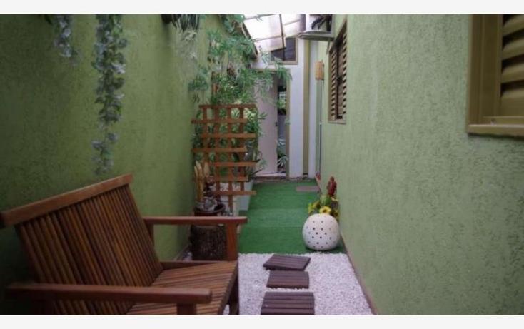 Foto de casa en venta en  , jardín balbuena, venustiano carranza, distrito federal, 1726232 No. 02