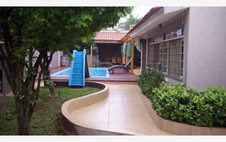 Foto de casa en venta en  , jardín balbuena, venustiano carranza, distrito federal, 1726232 No. 03