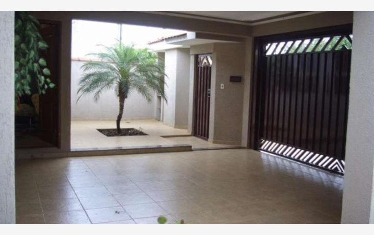 Foto de casa en venta en  , jardín balbuena, venustiano carranza, distrito federal, 1726232 No. 05