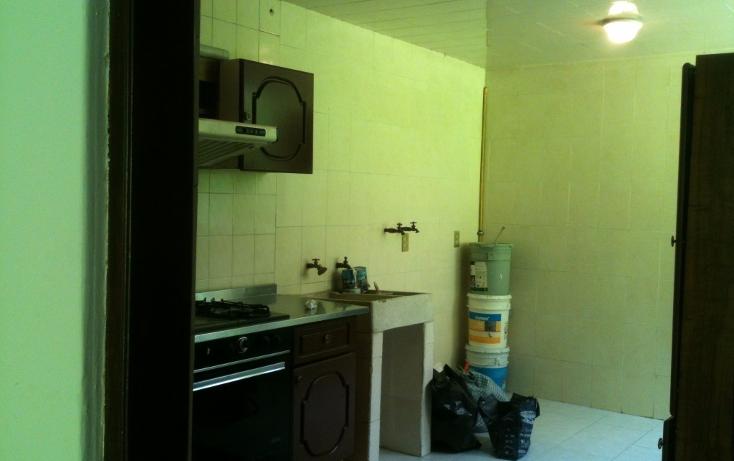 Foto de casa en renta en  , jard?n balbuena, venustiano carranza, distrito federal, 2044979 No. 11