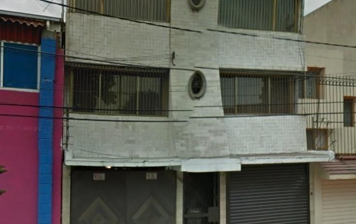 Foto de casa en venta en lorenzo bouturini , jardín balbuena, venustiano carranza, distrito federal, 2731348 No. 01