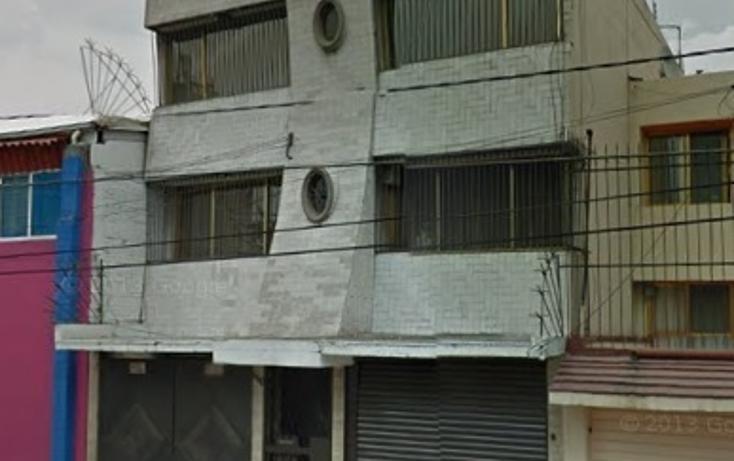 Foto de casa en venta en lorenzo bouturini , jardín balbuena, venustiano carranza, distrito federal, 2731348 No. 02