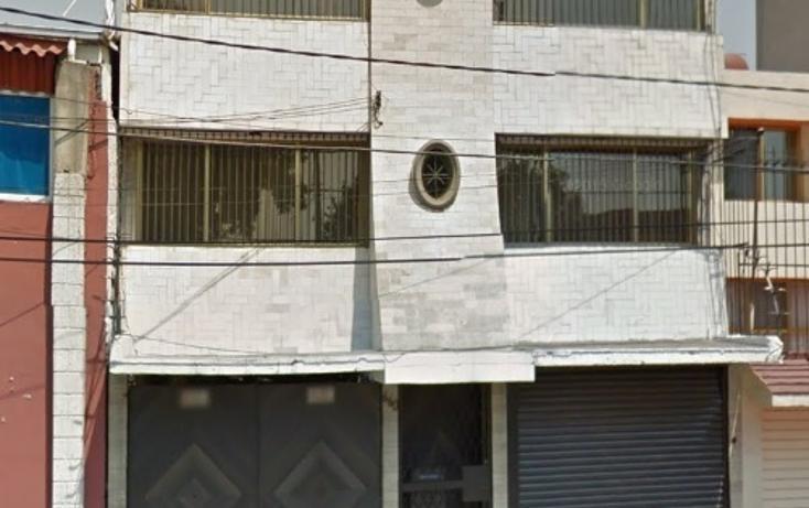 Foto de casa en venta en lorenzo bouturini , jardín balbuena, venustiano carranza, distrito federal, 2731348 No. 03