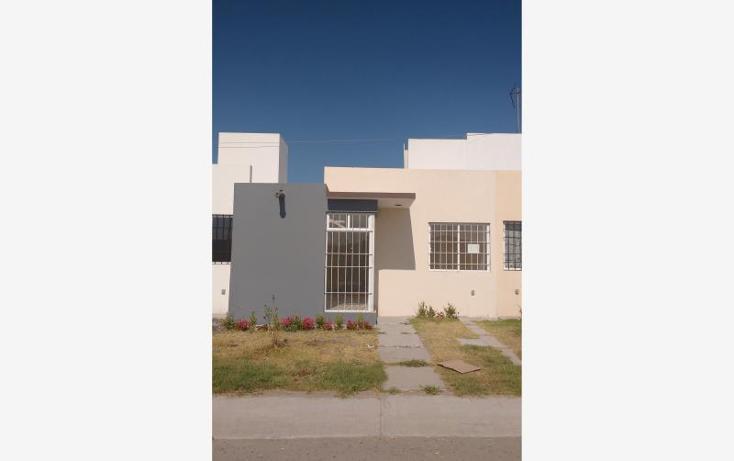 Foto de casa en venta en jardín de jazmín 310, jardines del valle, querétaro, querétaro, 0 No. 01