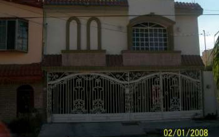 Foto de casa en venta en, jardín de las puentes, san nicolás de los garza, nuevo león, 1068571 no 01