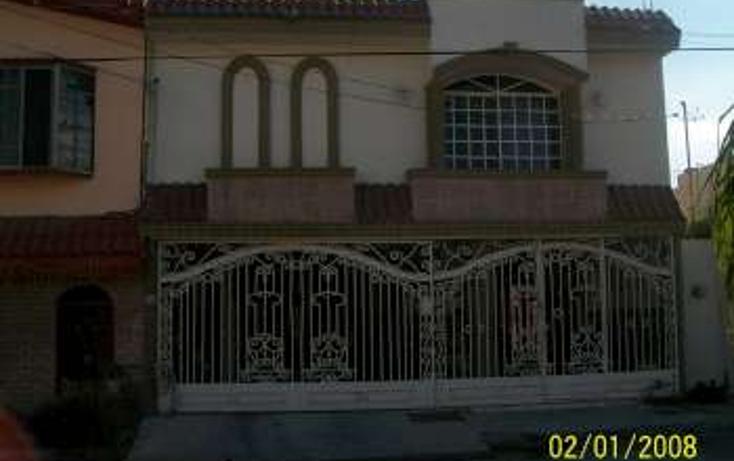Foto de casa en venta en  , jardín de las puentes, san nicolás de los garza, nuevo león, 1068571 No. 01